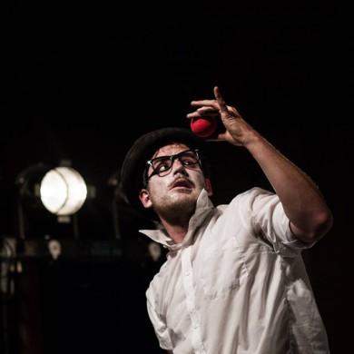 Matthias-Romir-Das-Leben-Ist-Kurzgeschichten-Pinball